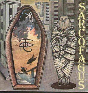 Sacrofagys Cycle of Life