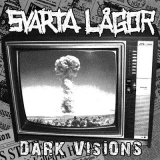 Svarta Lågor Dark Visions