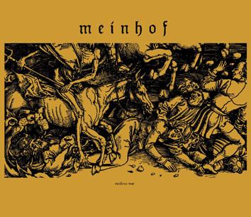 Meinhof LP