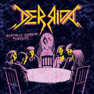 Derrida EP