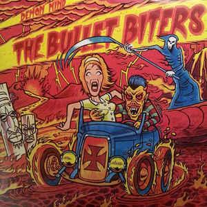 The Bullet Biters Demon Mind EP