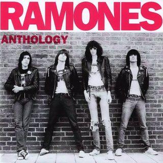 Ramones – Anthology