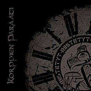 Riistetyt – Korppien Paraati LP