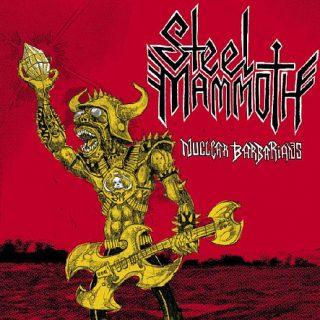 Steel Mammoth
