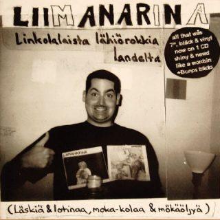 Liimanarina