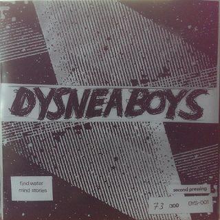 Dysnea Boys