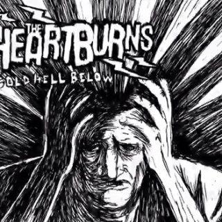 The Heartburns
