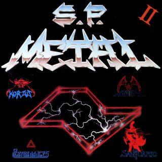 S.P. Metal II