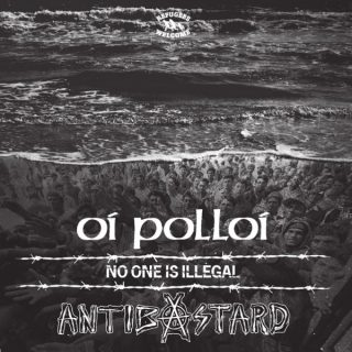 Oi Polloi / Antibastard