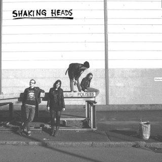 Shaking Heads
