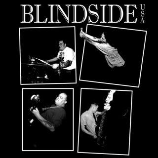 Blindside USA
