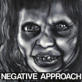Negative Approach