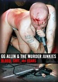 GG Allin & The Murder Junkies
