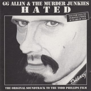 GG Allin & The Murder Junkies