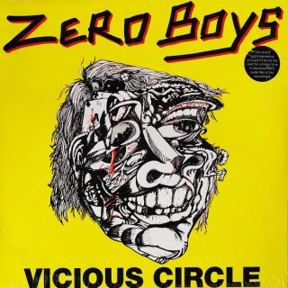 Zero Boys