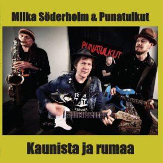 Miika Söderholm & Punatulkut