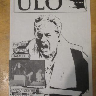 ULO #29