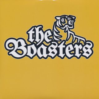 The Boasters