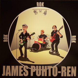 James Puhto-Ren